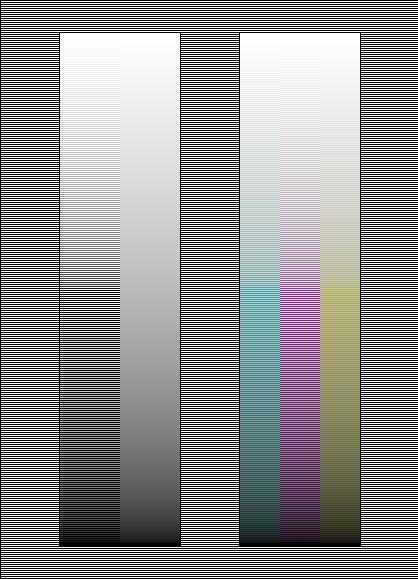 Калибровка монитора цвета