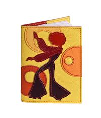 Обложка на паспорт Диско