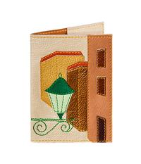 Обложка для паспорта Лиссабон