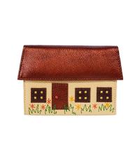 Обложка на права Сельский домик