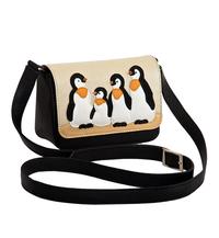 Сумка Пингвины, м. №28