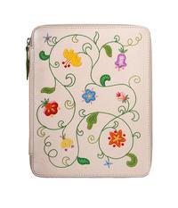 Чехол для iPad Вальс цветов