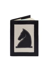 Кожаная обложка на паспорт №1, Конь в Интернет-магазине UNIQUE U