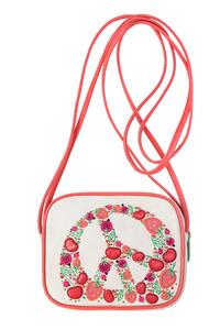 кожаная женская сумка кремовая м.№36,