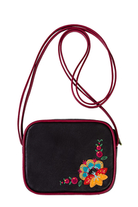 кожаная женская сумка  м.№36