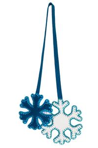 универсальная подвеска для автомобиля и сумок