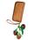 Кожаный кошелёк №2, Три орешка для золушки