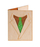 Обложка на паспорт Пиджак, бежевая