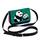 кожаная женская сумка Панды, м.№28