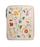 Кожаный чехол на iPad, Вальс цветов