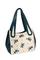 Женская кожаная сумка Барышня-крестьянка, м№33