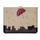 Кожаный Чехол для iPad, Дождь в городе