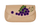 Виноград, чехол для Iphone