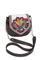 Кожаная женская сумка №31, Загадочный цветок