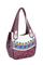 Фото 1 КОЖАНАЯ женская СУМКА №33, Изник, фиолетовая в Интернет-магазине UNIQUE U
