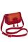 Женкская кожаная сумочка м.28