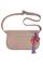 Кожаная сумка на пояс м.56