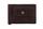 кожаный зажим для денег м.1 коричневый