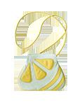 Лимон, м.№10