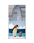 Пингвины, м.№1