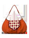 Кожаная сумка №38, Румба