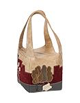 Кожаная сумка №4, Городской парк