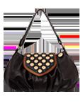 Кожаная сумка №38, Ча-ча-ча