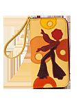 Кожаный кошелек №2