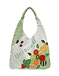 кожаная женская сумка м.7