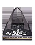 Кожаная сумка №30, Игра теней