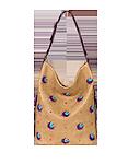 кожаная сумка м.53