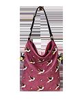 женская кожаная сумка м.53