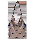 кожаная сумка м53