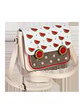 Женская кожаная сумка м.54