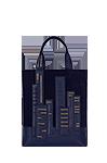 Кожаная сумка м.12