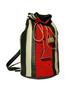 Фото 1 кожаный женский  Рюкзак, м.№6 арбуз в Интернет-магазине UNIQUE U дизайнера Елены Юдкевич