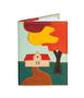 Обложка на паспорт Осень