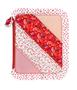 Чехол для iPad Барышня-крестьянка