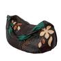 Фото 5 Кожаная сумка №39, ИГРА ТЕНЕЙ коричневая в Интернет-магазине UNIQUE U