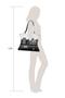 Фото 5 Кожаная женская  сумка №2 Белые ночи в городе в интернет-магазине Unique U дизайнера Елены Юдкевич