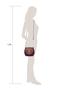 9 Сумка кожаная дизайнерская Петриковский узор в Интернет-магазине UNIQUE U дизайнера Елены Юдкевич