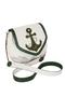 Фото 1 Кожаная женская сумка №31, Морячок в интернет-магазине Unique U