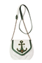 Фото 2 Кожаная женская сумка №31, Морячок в интернет-магазине Unique U