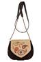Кожаная женская   сумка Пейсли М.№31 в Интернет-магазине UNIQUE U дизайнера Елены Юдкевич 2