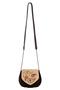 3 Кожаная женская   сумка Пейсли М.№31 в Интернет-магазине UNIQUE U дизайнера Елены Юдкевич