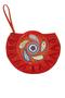 Фото 1 Кожаная сумка №44, Пейли красная  в интернет-магазине Unique U