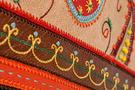 Фото 4 Кожаная женская сумка портфель №3, Пейли коричневый  в интернет-магазине Unique U