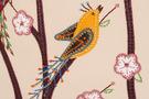 Фото 3 Кожаная женская сумка №42. Японские птички в Интернет-магазине UNIQUE U
