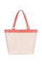 Фото 3 Кожаная женская сумка №46 Японские птички, розовый перламутр в интернет-магазине Unique U дизайнера Елены Юдкевич