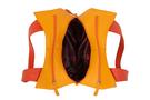 Фото 10 Кожаная женская сумка №33 Пейсли оранжевая  в интернет-магазине Unique U дизайнера Елены Юдкевич